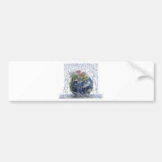 live-1576672 bumper sticker
