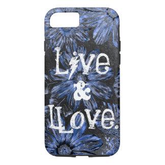 Live #6 - Apple iPhone 7 - Tough Phone Case