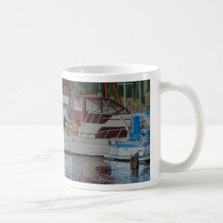 Live Aboards Coffee Mug