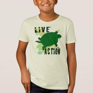 Live Action T-Shirt