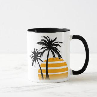 Live Aloha Mug