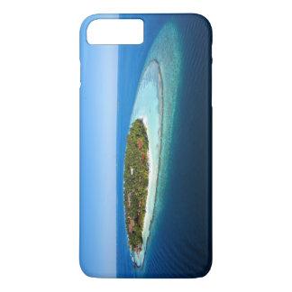 Live Alone iPhone 8 Plus/7 Plus Case