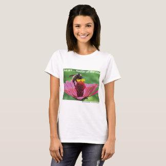 Live Art Nectar of the Soul T-Shirt