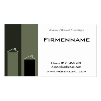 Live Business Cards