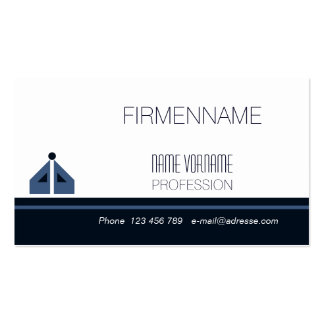 live business card template