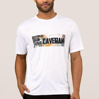 Live Caveman T-Shirt