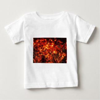 Live Coals Baby T-Shirt