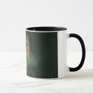 Live-Evil Character Mug : Edwin