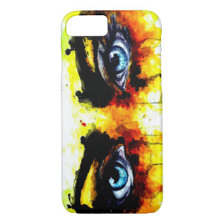 Live Eyes iPhone 8/7 Case