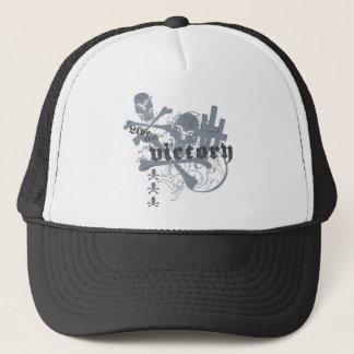 Live...Feel Victory Trucker Hat