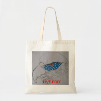 LIVE FREE BAGS