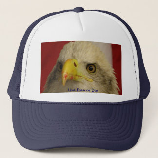 Live Free or Die Hat