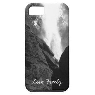 Live Freely Iphone 5 Case