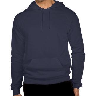 live. give. hoodie (dark)
