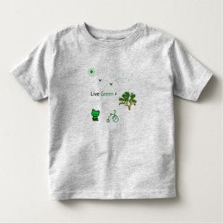 Live Green T-shirt