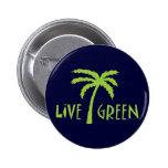 Live Green Tree Hugger