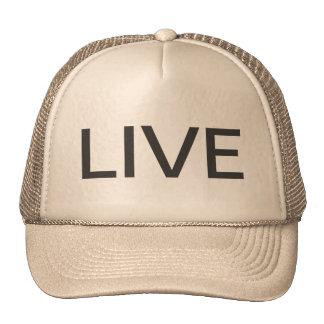 Live Hat