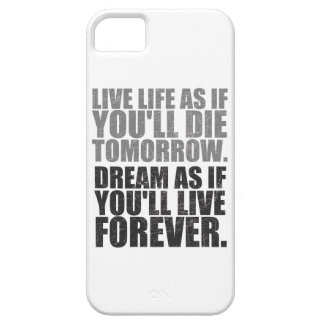 Live! iPhone 5 Case