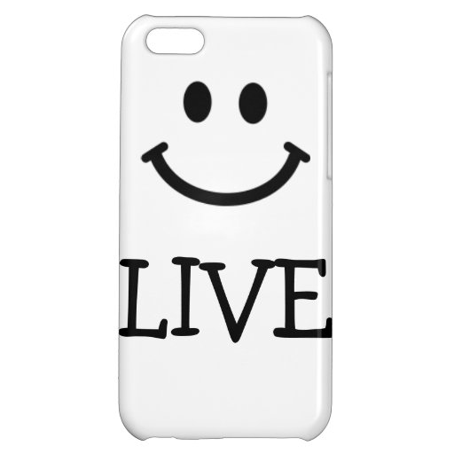 Live iPhone case Case For iPhone 5C