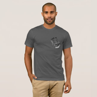 Live it Dream it T-Shirt