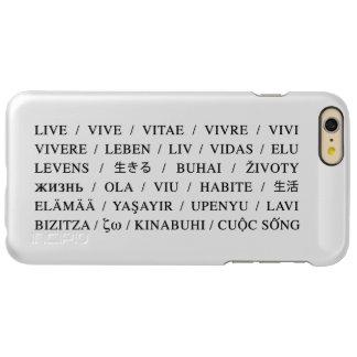 Live - It lives