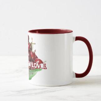 Live Laugh Love Mug 1