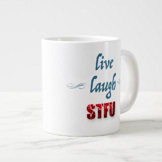 Live Laugh... Mug