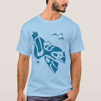Live & Let Dive T-Shirt