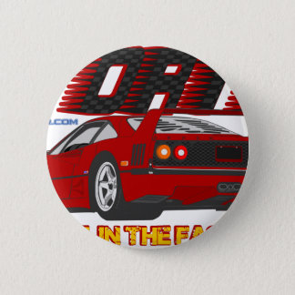 LIVE_LIFE_IN_THE_FAST_LANE: forty 2 Inch Round Button