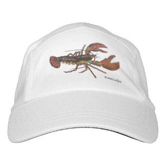 live lobster hat nauticaljoe