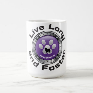 LIVE LONG AND FOSTER CUP