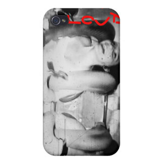 Live Loud Phone Case Cases For iPhone 4