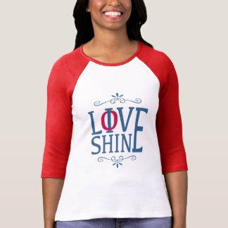 Live Love and Shine T-Shirt