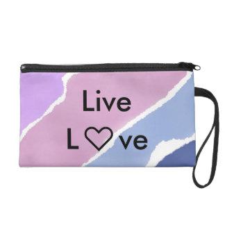 Live Love Bag