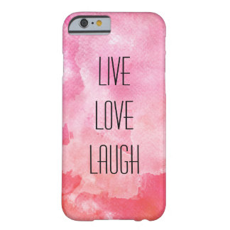 Live Love Laugh Iphone 6 CASE