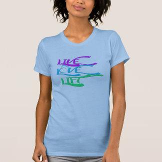 Live Love Lift Kettlebell Tank Top