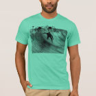 Live, Love, Surf, Trestles T-Shirt