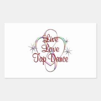 Live Love Tap Dance