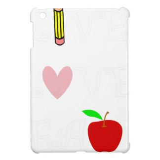 live love teach4 iPad mini cover