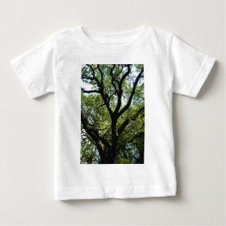 Live Oak In Downtown Savannah Baby T-Shirt