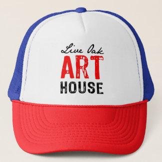 Live Oak Trucker Hat
