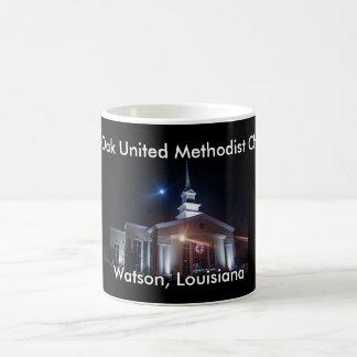 Live Oak United Methodist Church Coffee Mug