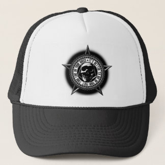 Live or Die Skull Caps