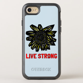 """""""Live Strong"""" Otterbox Case"""