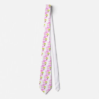 Live The Beat-Cute Monkey-Morocko Tie