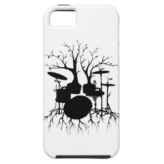 Live the Beat to the Tempo of Creation ~ drum iPhone 5 Cover