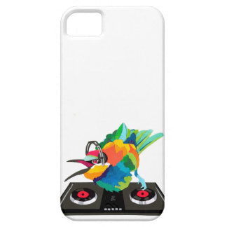 Live the Phat Life iPhone 5 Covers