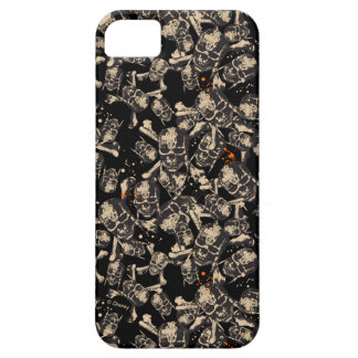 Live To Tell The Tale Pattern iPhone 5 Cases