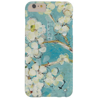 Live Turquoise Barely There iPhone 6 Plus Case