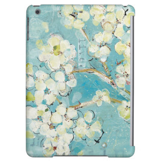 Live Turquoise Cover For iPad Air